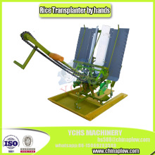 New Type Hand Rice Translanter Manural Paddy Transplanter