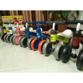 PP Safety Material Ride on Toy Baby Mini Balance Bike