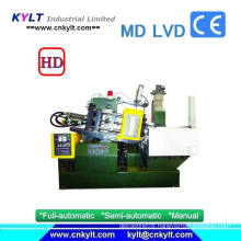 Auto PLC Zinc Zamak Injection Molding Machine