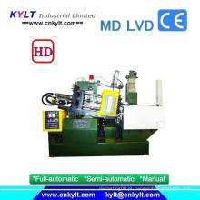 Máquina de fundição de diâmetro Kylt Cttec para peças Zamak com PLC