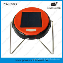 Mini Solar Light for School Student Reading