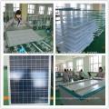 40w 18v polycrystalline silicon solar panel energy