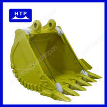 High Durable Excavator Bucket for Caterpillar 330 volume 1.7m3 Machinery