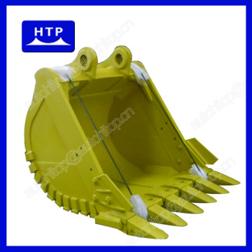 High Durable Excavator Bucket for Caterpillar 330 volume 1.7m3 Machinery