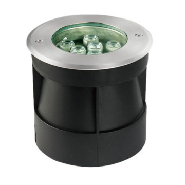 Aktive Einfahrt 9W LED Inground Light