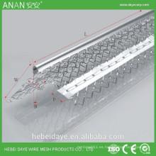 Reborde caliente de la esquina de la protección de la pared de la venta para la construcción