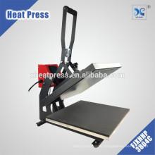 Heißer Verkaufs-einfaches betätigen Digital-Steuer-T-Shirt Hitze-Presse-Maschine