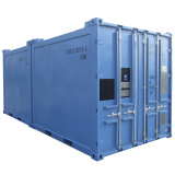 10ft Offshore Container DNV 2.7-1/En12079