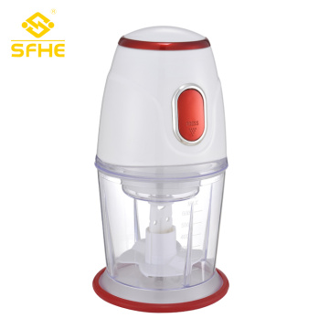 Easy Clean Electric Onion Chopper Machine