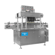 Automatic Twisting Capping Machine With CE