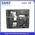 0.9 cfm/min Screw air compressor industrielle