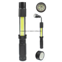 Teleskop-COB 3W LED Pick-up Arbeitslicht (WL-1033-COB)
