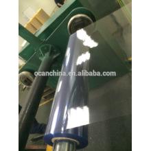 Folha de PVC Rígido Super Limpa para Caixa dobrável