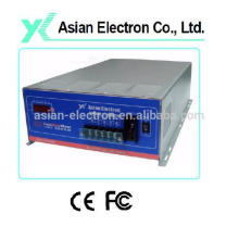 Inverter 3000W with AC input for tourbus