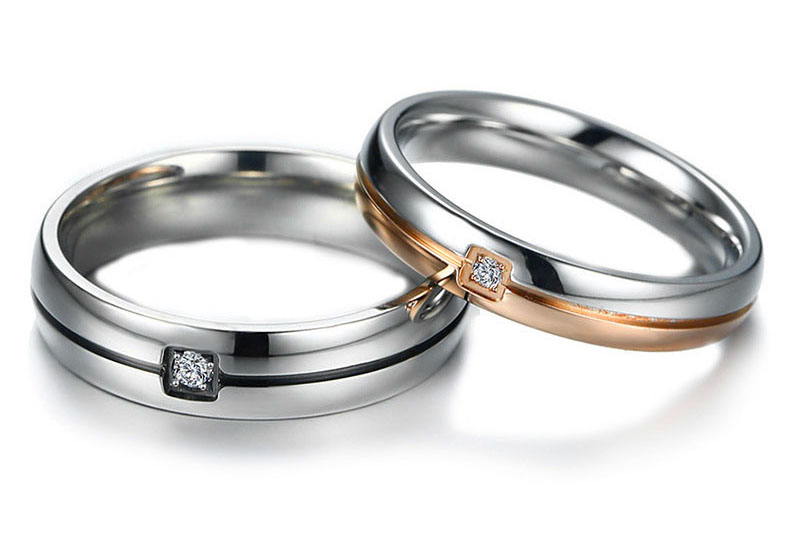 wholesale wedding ring sets
