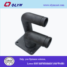 BV certified OEM quality lost wax precision casting railway auto parts casting