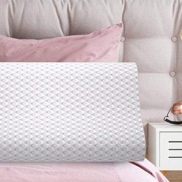 Almofada de espuma de memória de gel Comfity