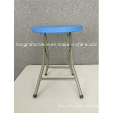 Portable Plastic Furniture of Round Chairs