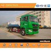 Φορτηγό δεξαμενής νερού CAMC 6X4 20000L