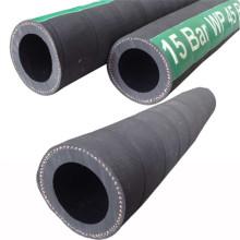popular factory supply industrial rubber sandblasting hose