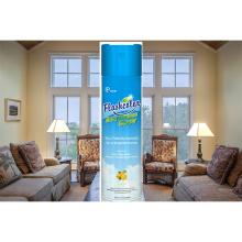 limpiador de espuma en aerosol multiusos para salón