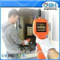 potable wireless rigid borescope camera sewer camera inspection