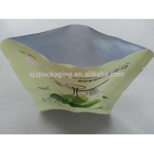 Plastiktüten Farbe Druck Verpackung Taschen Maske Pack Verpackung Plastiktüte