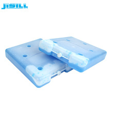 Пищевой многоразовый 600 мл охлаждающий элемент со льдом для транспортировки по холодной цепи