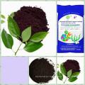 Fertilizante orgánico biológico de alta calidad