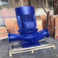 IRG  single-suctionvertical hot water pump