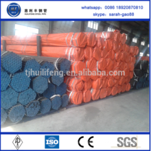 Tianjin tube en acier sans soudure api 5l x65 3pe pipe