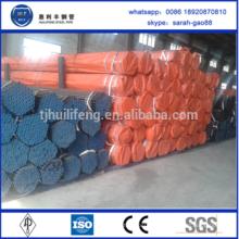 Тяньцзинь бесшовных стальных труб api 5l x65 3pe трубы