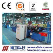 Máquina de formação de rolo de quadro de porta HVM-140