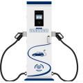 Parking 30KW Sheet metal led display car charger