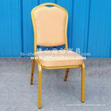 Élégant restaurant orange à manger chaise (YC-ZL07-13)