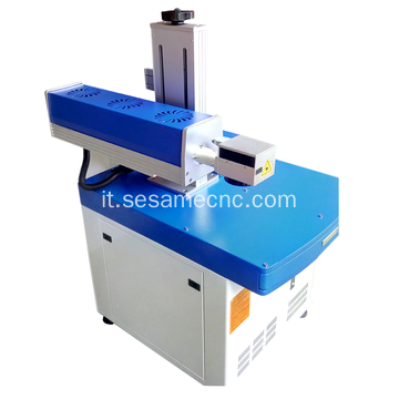 CO2 Laser Machine for Acrylic Material Marking