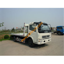 7ton Dongfeng Tow Truck For Sale Euro3