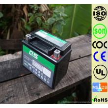 YT4AL YT4A (YB4L 12N4) 12V4AH Высокая стартовая производительность AGM Герметичная аккумуляторная батарея для свинцовой кислоты