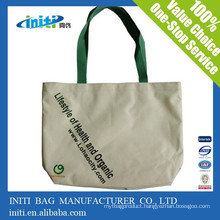 China low price fashion eco-friendly cotton mesh bag