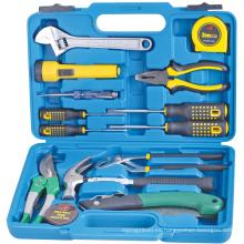 HF-FT Kit de herramientas caliente del hogar de la venta Alta calidad 14 herramientas de mano de las herramientas Mini mano portable del hogar de la mano