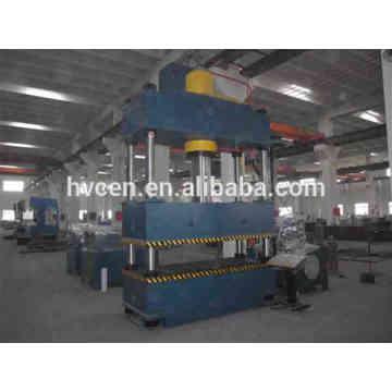 Hydraulische Presse 200 Tonne hydraulische Heißpressmaschine