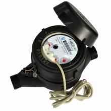 Многоструйный измеритель воды (MJ-LFC-F5-4)