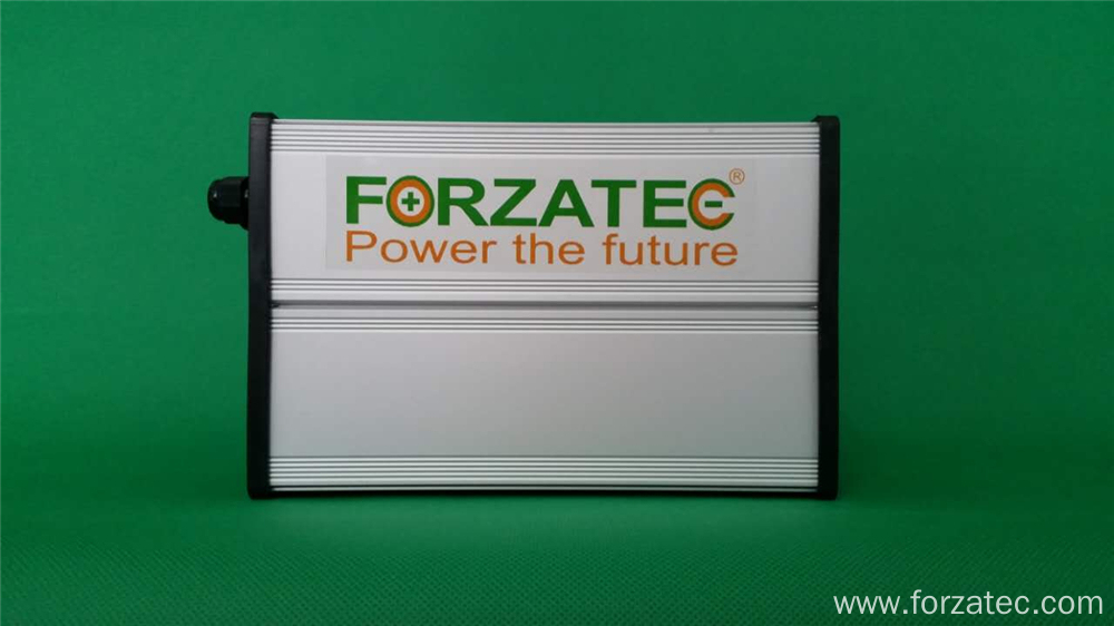 12V55Ah NMC Lithium-ion Battery