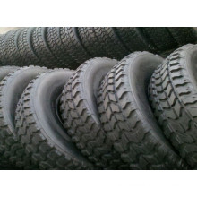 37X12.5r16.5 Milirary Tires Matched for Hummer Toyota Jeep, SUV Tire