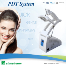 No Side Effects Photon Dynamic Treatment Equipment-Three Colors