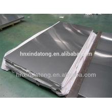 chapa de aluminio de 2 mm de espesor