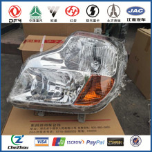 Dongfeng vehículo comercial Head Light 3772010-C0100