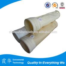 Filtros de la bolsa del silo de la industria de acero de la alta calidad para el colector del polvo