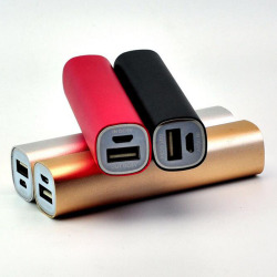 Outdoor Smartphone Classical Power Bank Chargers