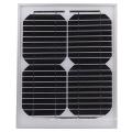 Panel Solar para diferentes tamaños